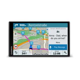 Garmin DriveSmart™ 61 LMT-D