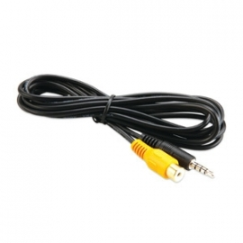 Video kabel voor Backup Camera