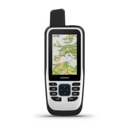 GPSMAP 86s - Handheld watersporttoestel voorzien van een wereldwijde basiskaart