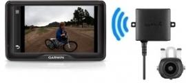 BC™ 30 draadloze achteruitrijcamera