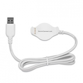 Forerunner 620 Oplaadhouder / gegevenshouder (wit)