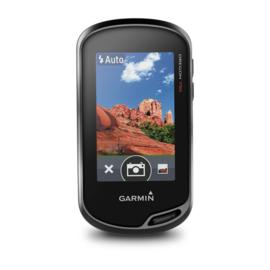 Oregon 750 + camera + WiFi