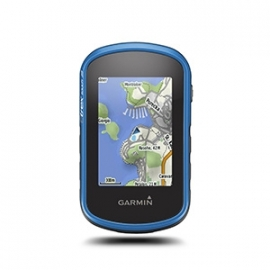 eTrex Touch 25t - GPS/GLONASS TopoActive West-Europa