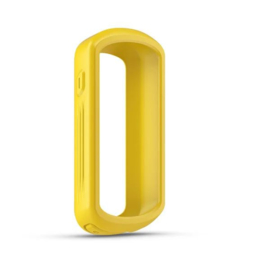 Edge Explore - Silicone beschermhoezen (geel)