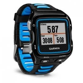 Forerunner 920XT HRM-Run (zwart/blauw)