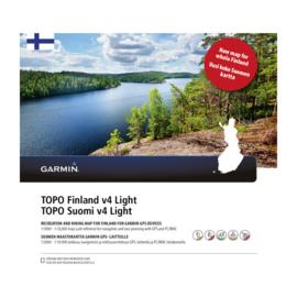 TOPO Finland v4 Light (microSD)