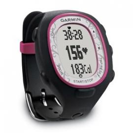 FR70 HRM-SS / roze met hartslagmeter