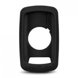 Edge 810/800 Siliconen Hoesje - zwart -