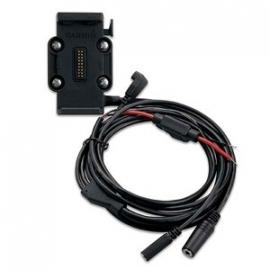 Motorfiets Montagesteun met Power Kabel