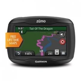 Zumo 390 LM