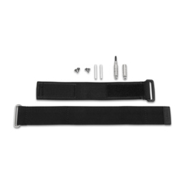 Polsband van stof - Fabric Wrist Strap