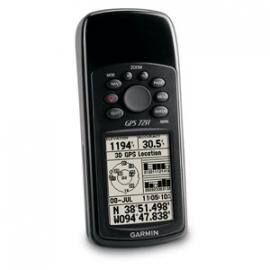 GPS 72H Marine pakket