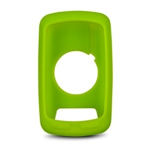 Edge 810/800 Siliconen Hoesje - groen -