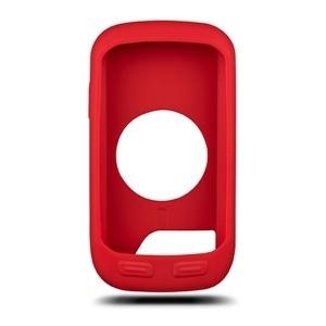 Edge 1000 - Siliconen beschermhoezen (rood)