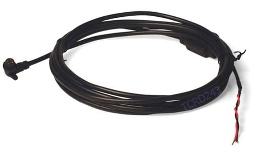 Zumo 400-450-500-550 Motorfiets voedingskabel