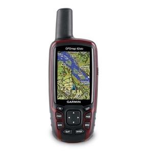 GPSmap 62stc Europa