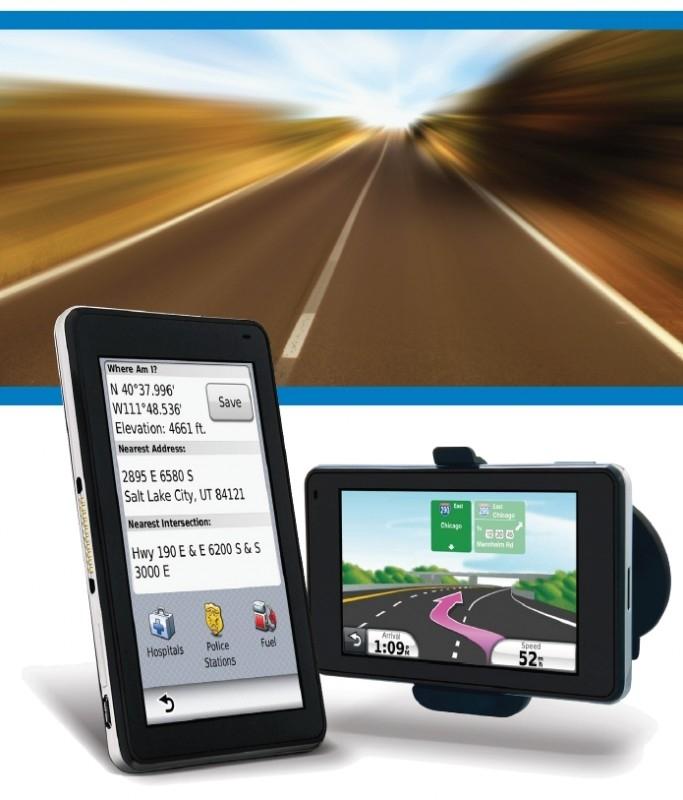 nuvi 3760T Europa Smart Traffic