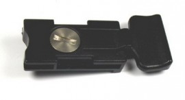 Fietsstuursteunadapter  (010-10825-00)