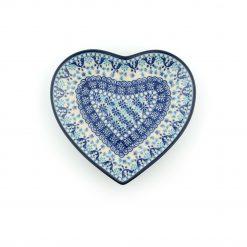 Bunzlau hartvorm schaal Nautique M