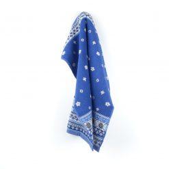 Handdoek Fresh Royal Blue