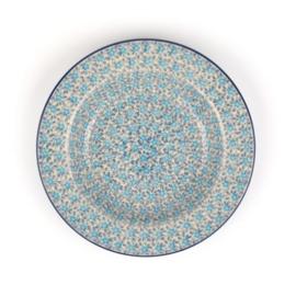 Diep bord 23,5 cm 2395 Petit Fleur