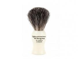 Taylor of Old Bond Street Scheerkwast Pure Badger - maat S -P1020
