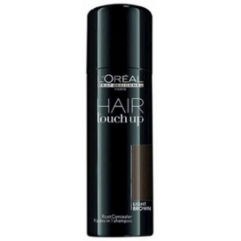 L'OREAL HAIR TOUCH UP 75ml licht bruin