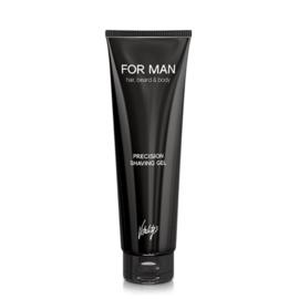 Vitality's For Man Precision Shaving Cream -150ml