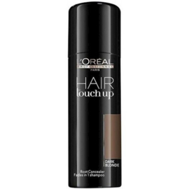 L'OREAL HAIR TOUCH UP 75ml donker blond