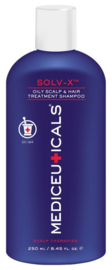 Mediceuticals scalp therapies Solv-X