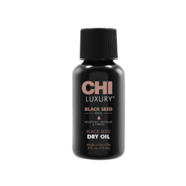 Chi Luxury Black Seed Dry Oil 15ml