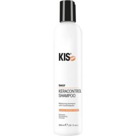 KIS KeraControl Shampoo 300ml