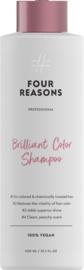 Four Reasons - Professional Brilliant Color Shampoo -300ml - 100% Vegan