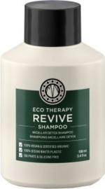 Maria Nila Eco Therapy Revive Shampoo -100ml