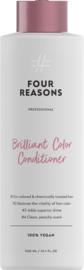 Four Reasons - Professional Brilliant Color Conditioner -300ml - 100% Vegan