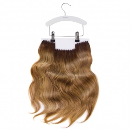 Balmain Hair Dress Human Hair 40cm Clip-In Weft set