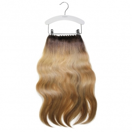 Balmain Hair Dress Human Hair 40cm Extra Full
