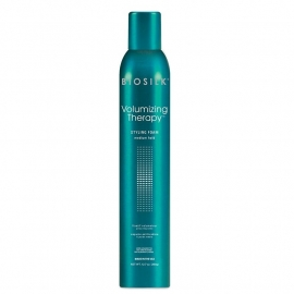Biosilk Volumizing Therapy Styling Foam 360ml