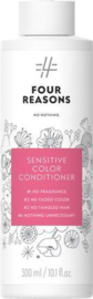 Four Reasons - Sensitive - No Nothing Color Conditioner 300ml