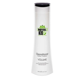 Royal KIS Cleanditioner Volume (Shampoo + Conditioner) 300ml