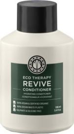 Maria Nila Eco Therapy Revive Conditioner -100ml