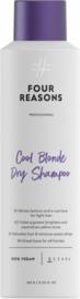 Four Reasons - Professional Cool Blonde Dry Shampoo -250ml 100% Vegan