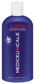Mediceuticals scalp therapies X-Derma