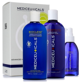 Mediceuticals Restoration Kit Normal (Geel)