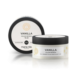Maria Nila Color Refresh - VANILLA  -100ml