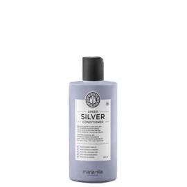 Maria Nila Palett Sheer Silver Conditioner 100ml/300ml/1000ml