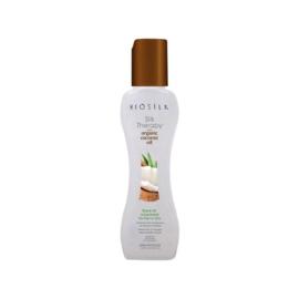 Biosilk Silk Therapy with Coconut Oil 67ml