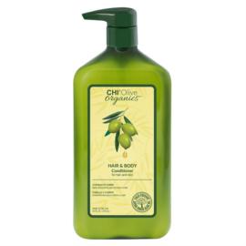 Chi Olive Organics - Hair & Body Conditioner 710ml