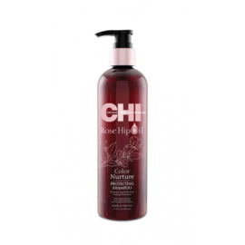 Chi Rose Hip Oil Shampoo 750 ml