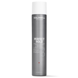 Goldwell Perfect Hold Magic Finish Briljante Haarspray 500 ml
